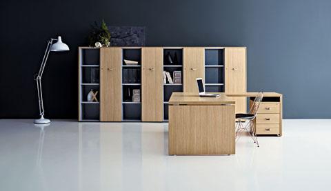 Mobili Ufficio Libreria : Mobili per ufficio concessionario olivetti roma centrosistemi